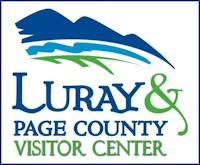 Luray Page County Visitor Center