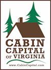 Cabin Capital Logo